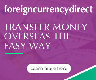 Transferring Foreign Currency